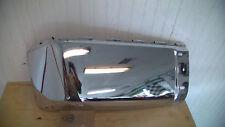 2007 2008 2009 2010 2011 2012 2013 Silverado Sierra Left Chrome Bumper End OEM