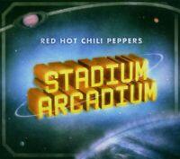 RED HOT CHILI PEPPERS 'STADIUM ARCADIUM' 2 CD NEW!!