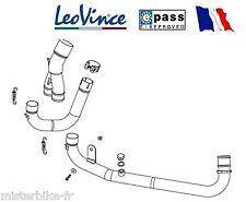 Kit Collecteur Leovince SBK Pour supprimer catalyseur Ducati HYPERMOTARD 796
