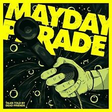 Mayday Parade - Tales Told By Dead Friends [New Vinyl LP]