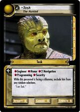 Star Trek CCG 2E Premiere Tosk, The Hunted 1R350
