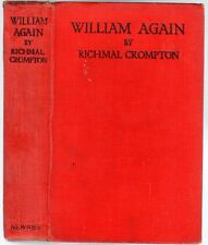 William Again, Crompton, Richmal