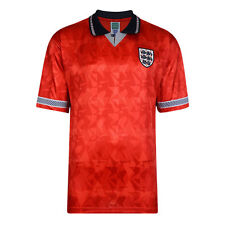 England Away Football Shirts (National Teams)