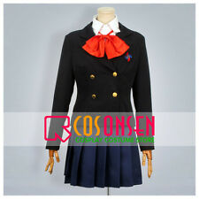 Cosonsen Another Yorumi Yamakita Junior High Misaki Mei Uniform Cosplay Costume