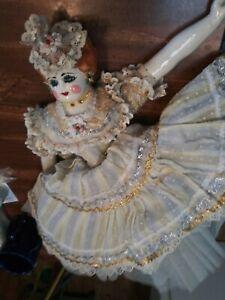 Dolly Madison China Doll