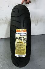 1 x 150/70 ZR17 69W Maxxis Supermaxx M6029 Touring Motorcycle Rear - ONE TYRE