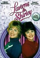 Laverne & Shirley: The Fifth Season [New DVD] Boxed Set, Full Frame, Amaray Ca