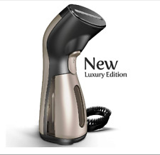 iSteam Steamer for Clothes [Luxury Edition] Powerful Dry Steam