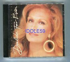 CD de musique album chanson dalida