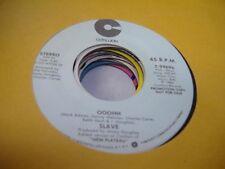 Soul Promo 45 SLAVE ooohh on Cotillion (promo)