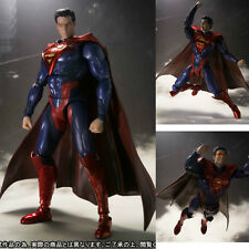 Shf S.H.Figuarts Superman Injustice In Justice Auction Figure Toy new in box