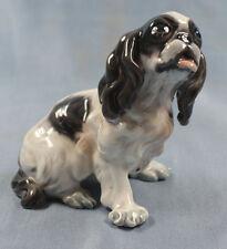 pekingese Hund figur porzellanfigur Royal Copenhagen dahl jensen japan chin