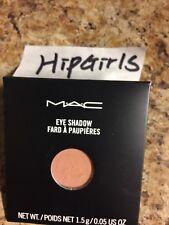 Authentic MAC Eye Shadow PRO PAN REFILL Tete-A-Tint Brand New