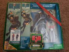 Gi Joe 40th Anniversary Action Sailor Frogman Edition 2004 Hasbro Timeless