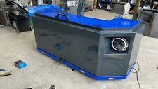More details for tractor front weight tool box front linkage holland deere fendt case claas