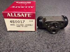Allsafe Brake Wheel Cylinder 460017 Buick Opel Isuzu I-Mark Toyota Celica