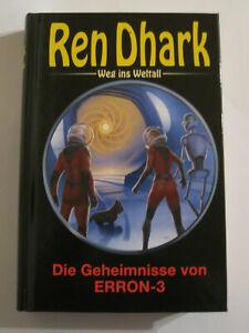 Ren Dhark - Weg ins Weltall - Die Geheimnisse von ERRON-3 - Band 97