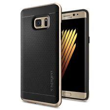 Spigen Galaxy Note FE Case Neo Hybrid Champagne Gold