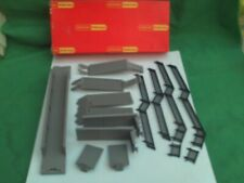 HORNBY R.071 DOUBLE TRACK FOOTBRIDGE IN BOX EXCELLENT CLEAN CONDITION