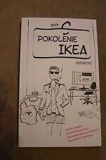 Pokolenie Ikea (okładka miękka) Piotr C
