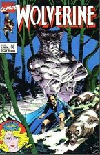 Wolverine N° 25 - Duffy / Buscema - Play Press - ITALIANO USATO BUONO