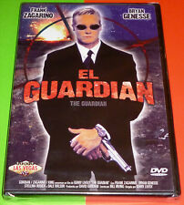 EL GUARDIAN / THE GUARDIAN Gerry Lively 1999 English español DVD R ALL Precintad