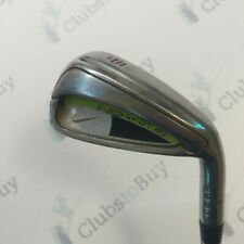 Nike Slingshot 4D 5 Iron Right Hand A Flex Graphite
