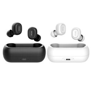QCY T1C TWS Bluetooth V5.0 Sport Stereo Wireless In Ear Dual Mikrofon