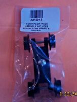 AMERICAN FLYER XA10012 PILOT TRUCK ASSEMBLY WITH CONE SPRING,SCREW, & WASHER