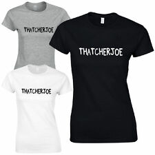 Crew Neck Patternless Tumblr Graphic T-Shirts for Women