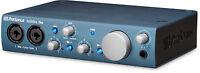 Presonus Audiobox iTwo USB Recording System *NEW* Studio One Artist