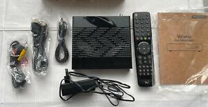 VU Plus Vu+ Zero Linux Full HD Sa Receiver * Single DVB-s2 HD Zapper