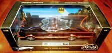 Hot Wheels 1/18 Batman 1966 Classic TV Series Batmobile Elite L7130 MIB