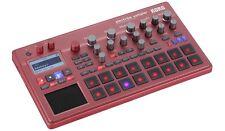 KORG ELECTRIBE2S RD MUSIC PRODUCTION STATION electribe sampler
