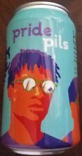 Washington DC - 2018 - Pride Pils German Style Lager - 12oz - DC Brau Brewing
