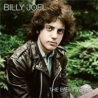 Billy Joel - The Early Years (2015)  CD  NEW/SEALED  SPEEDYPOST