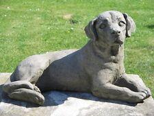 Dragonstone Labrador Dog Statue
