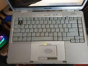 HP Presario V2000  Compaq Windows XP AMD Sempron 3300+ 1.99Ghz 384 Ram Parts/Rep