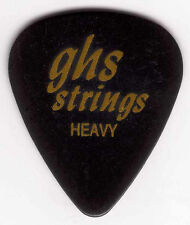 Guitar Picks GHS Heavy 10 Pack HIGH QUALITY LOW PRICE