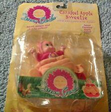 Vintage Trendmasters Dream Garden Caramel Apple Sweetie Dream Garden Baby Vhtf