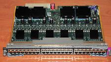 Cisco WS-X4548-GB-RJ45V 48xGE PoE Module 6MthWtyTaxInv