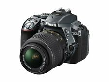 Nikon D5300 with AF-P 18-55mm VR Kit Lens WITH 2 YRS WARRANTY SMP4