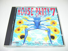 Turn Up The Bass House Party 7 Mellow Clubmix Ronald Molendijk * ARCADE CD 1993