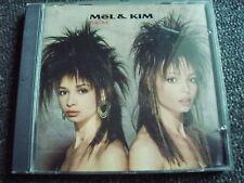 Mel + Kim-FLM CD-Made in UK