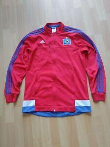 Hamburger SV HSV Jacke//Steppjacke//Herrenjacke ** Robin **