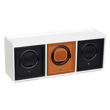 Wolf Cub Watch Winder With Cover 4611 Multiple Colours