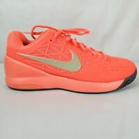 Nike Zoom Cage 2 dragon XDR Neon Pink Mens Size8 Athletic Running Shoes Sneakers