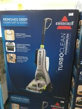 Bissell Turboclean Powerbrush Upright Deep Cleaner