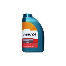 OLIO MOTORE AUTO REPSOL PREMIUM TECK 5W-30 DIESEL / BENZINA 5LT