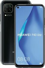 Huawei P40 lite DualSim 128GB LTE 4G Android Smartphone 6,4